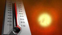 Что для человека более опасно: жара или холод