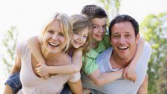Какую семью называют крепкой
