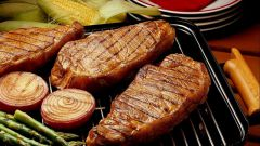 Recipes marinades for barbecue