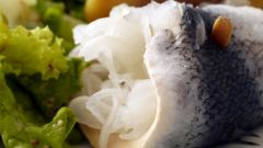 How to cook herring