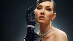 Как стать элегантной женщиной