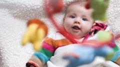 Зрение у новорожденных: мир глазами младенца