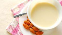 Что приготовить из остатков миндального молока