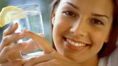 Какую минеральную воду пить