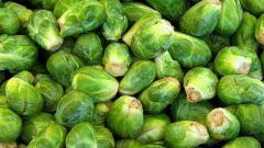 Как избавится от горечи при приготовлении брюссельской капусты
