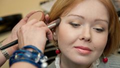 Как с помощью косметики скорректировать форму лица