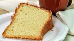 Как испечь пирог с медом