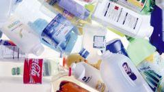Сколько разлагается пластик в земле