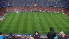Требования к футбольному полю: размеры и покрытие