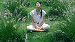 Как освоить технику медитации