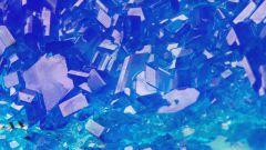 Сульфат меди – самая важная соль меди