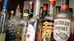 Почему о пьющем человеке говорят