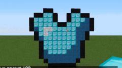Как в Майнкрафте сделать нагрудник