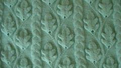 Что такое японское вязание