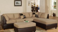 Cleaning upholstered furniture at home