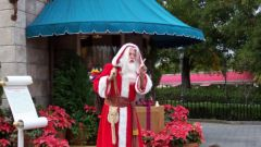 Почему Деда Мороза на Кипре зовут Василий