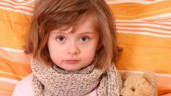 Сильный кашель у ребенка: причины и лечение