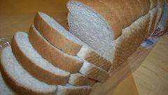 Что можно сделать с засохшим хлебом