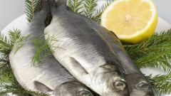 Сколько калорий в разных сортах рыбы