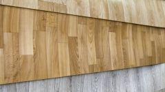 Как выбрать линолеум: типы напольного покрытия