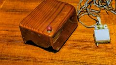 Компьютерная мышь: история изобретения