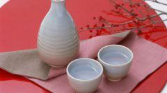 Как правильно и красиво пить саке