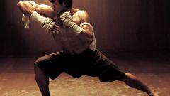 Что такое тайский бокс