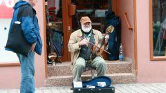 Сколько зарабатывают уличные музыканты