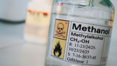 Methyl alcohol: properties and applications