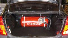 Замена бензина газом: плюсы и минусы