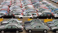 Сколько в России выпускают марок легковых автомобилей