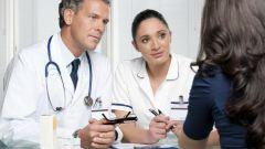 Сальпингоофорит: симптомы и лечение