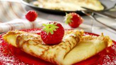 Блины на кефире без яиц – быстро, дешево, вкусно