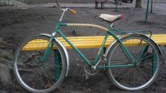 Велосипед «Орленок» - мечта каждого советского подростка