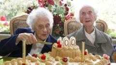 Много ли долгожителей в России