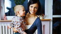 По каким критериям выбирать няню для годовалого ребенка