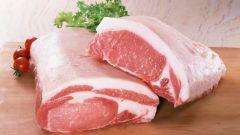 Разделка свиной туши и нюансы выбора мяса