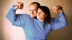 В каком смысле муж и жена - одно целое