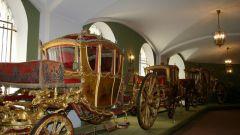 Достопримечательности Москвы: Оружейная палата столичного Кремля