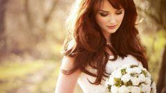 Диадема для невесты - стиль и элегантность