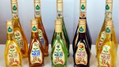 Что такое растительное масло: калорийность, виды и полезные свойства