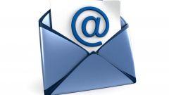 Адрес электронной почты: выбираем логин правильно