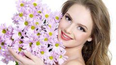Что значат цветы для женщины