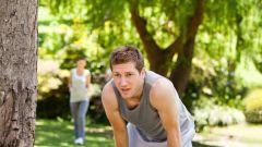 Одышка: причины возникновения и симптомы