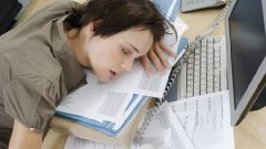 Как недосыпание влияет на интеллект человека