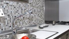 Украшаем дом: мозаика на кухне