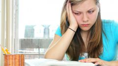 What not to do before the exam