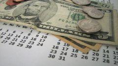 Отчисления во внебюджетные фонды: сроки и ответственность