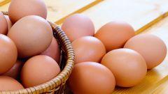 Какие полезные элементы содержатся в яичной скорлупе