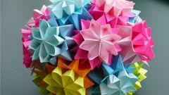 Что такое модульное оригами